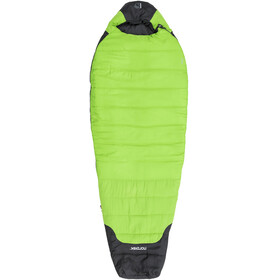 Nordisk Abel -2° Sleeping Bag XL peridot green/black
